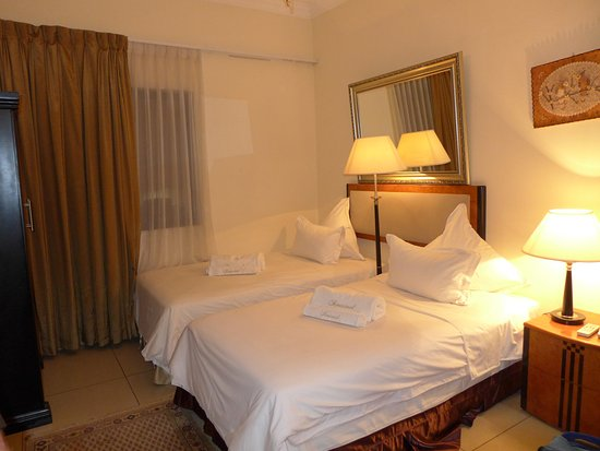 Rouxinol Boutique Hotel: Bedroom