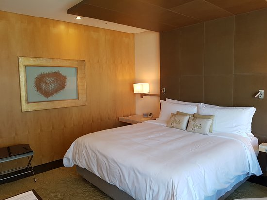 Four Seasons Hotel Tokyo at Marunouchi: 20161231_123843_large.jpg