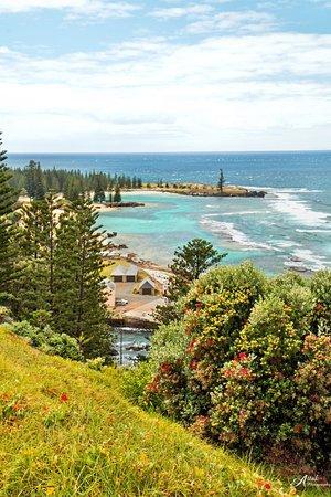 South Pacific Resort Burnt Pine Norfolk Island