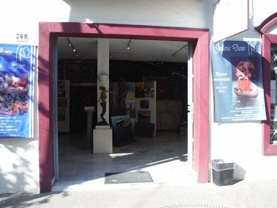 Galleria Dante