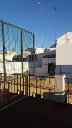 Hotel Costa de la Luz: 20161230_095308_large.jpg