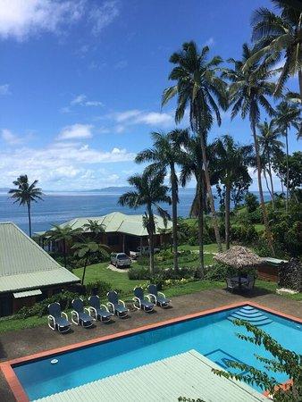 Nakia Resort & Dive Photo