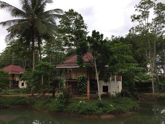 Saithai Mountain View Resort