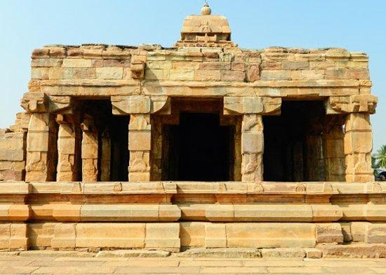 Sangameshvara Temple 사진