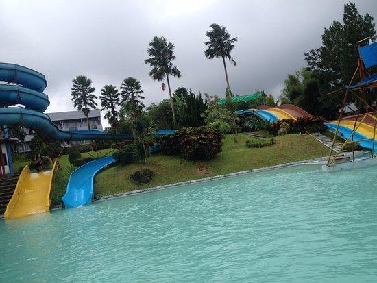 Green Valley Resort Hotel Baturaden