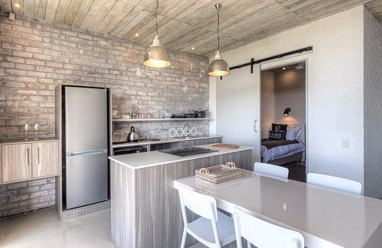 Kenton-on-Sea, Sydafrika: The ManorHouse