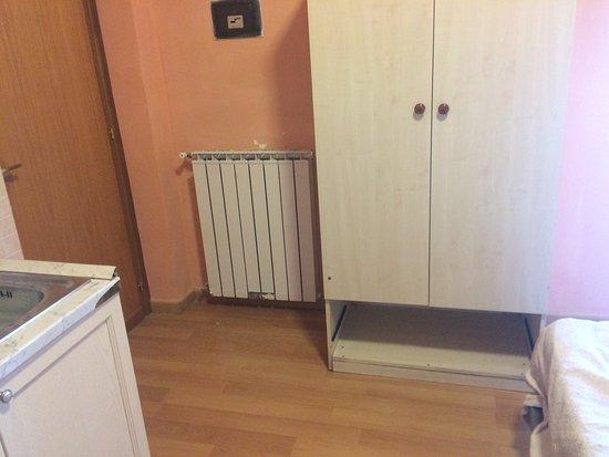Hotel La Coccinella: La mia stanza il mio incubo