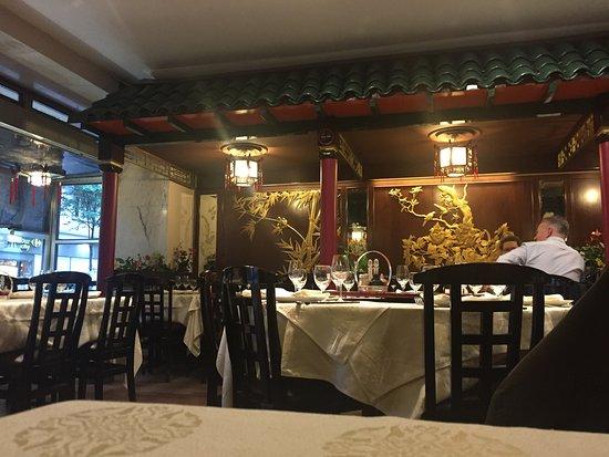 Restaurants A St Cloud France Tripadvisor