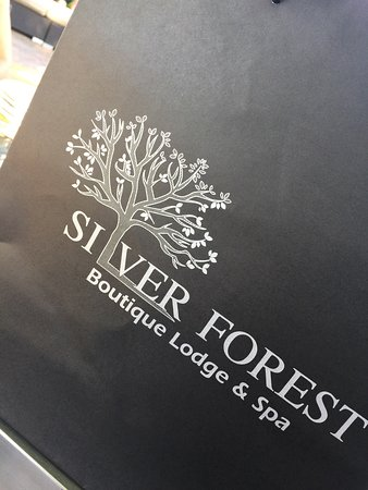 Silver Forest Boutique Lodge & Spa