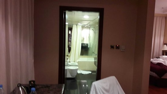 Trianon Hotel Photo