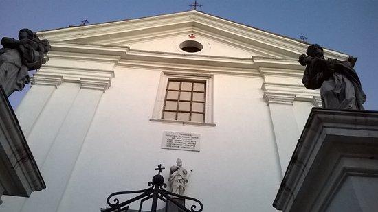 Monastero Della Visitazione SM San Vito al Tagliamento