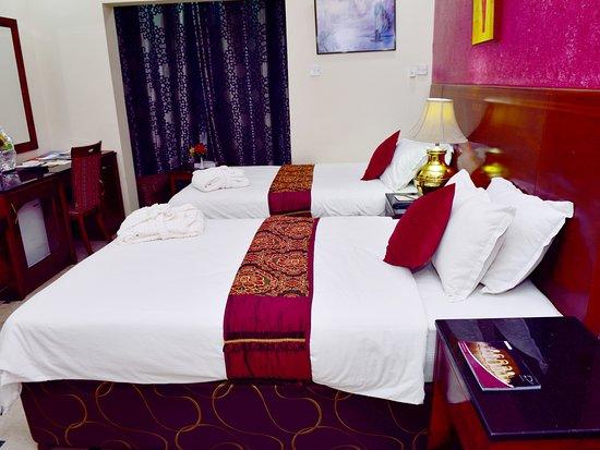 Imagen de Al Bhajah Hotel
