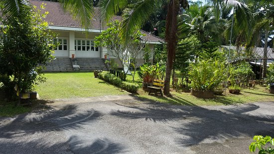 A Little Villa Krabi Photo