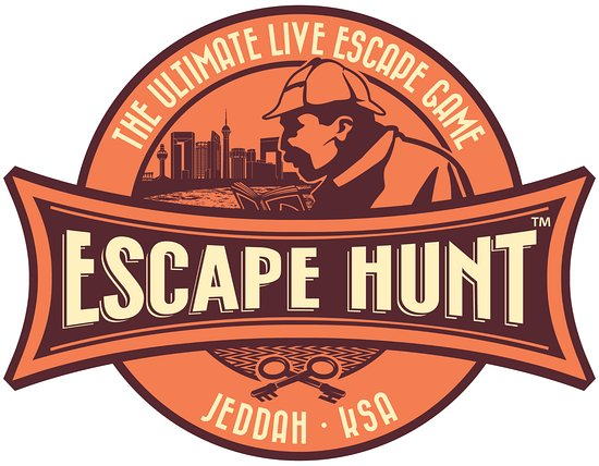 Escape Hunt Experience Jeddah
