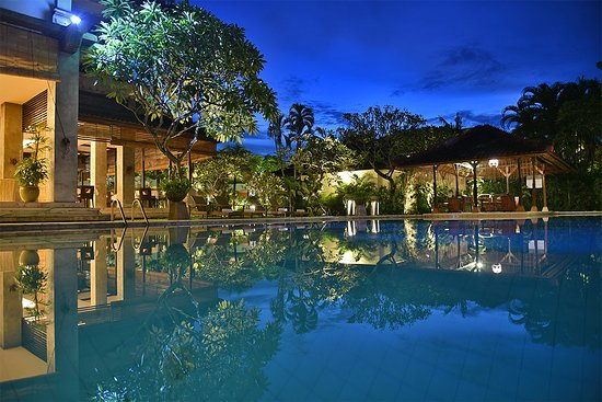 The Graha Cakra Bali Hotel Updated 2017 Prices Amp Reviews