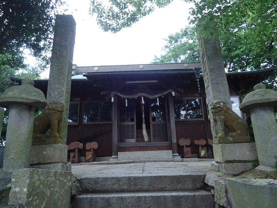 Toyotamahime Shrine