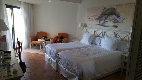 Iberostar Andalucia Playa: Habitación