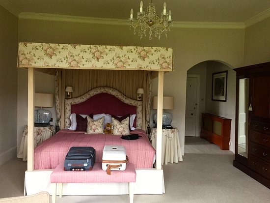 Torridon, UK: Master Room 3