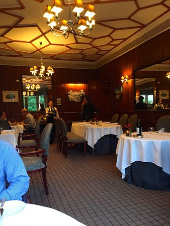 Torridon, UK: The Restaurant
