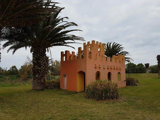Atouguia da Baleia, Portugal: Parque3