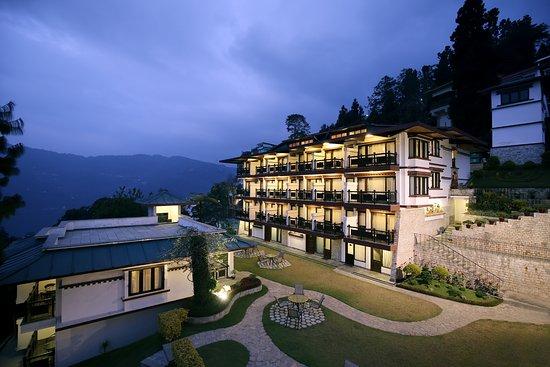 Foto de WelcomHeritage Denzong Regency