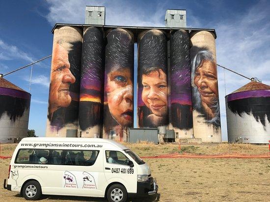 Stawell, Australia: Custom Tours