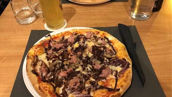 Pizzeria Ponte Crencano: Trevigiana
