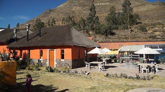 Hosteria & Spa Tradicion Colca Photo
