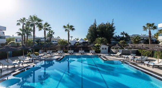 Thb tropical island playa blanca espa a opiniones y comparaci n de precios hotel - Precios lanzarote ...