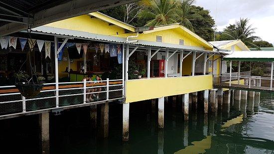 Banana Bay Marina Restaurant: 20161231_152028_large.jpg