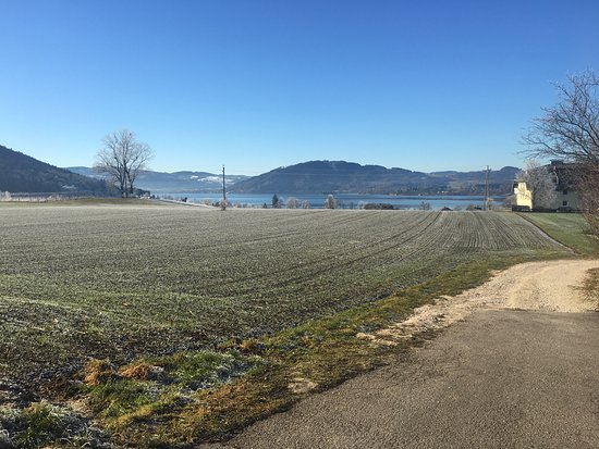 Schoerfling am Attersee, Austria: photo1.jpg