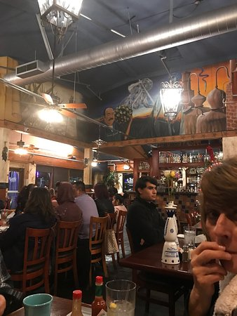 La Pinata 6 Mexican Restaurant Tequila Bar Concord Menu Prices Reviews Tripadvisor