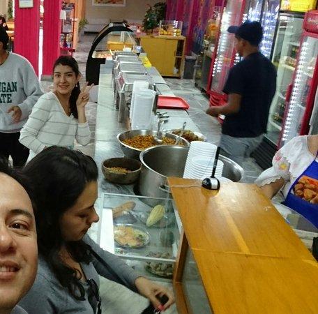 Atuntaqui, Ισημερινός: _20170102_080529_large.jpg
