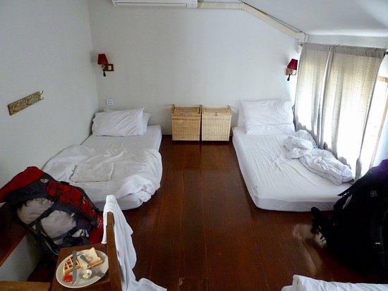 Here Hostel - Picture of Here Hostel, Bangkok - Tripadvisor