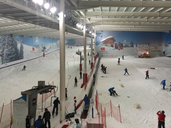 The Snow Centre: IMG_20161227_215804_large.jpg