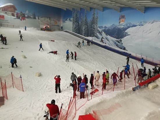 The Snow Centre: IMG_20161227_215808_large.jpg