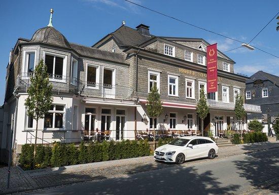 Hotel Stoermann