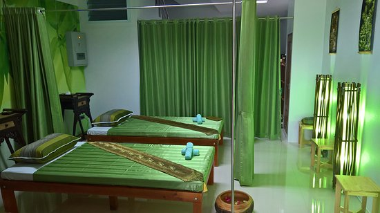 The Green Room Khanom