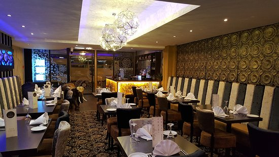 Indian Restaurants North Tyneside