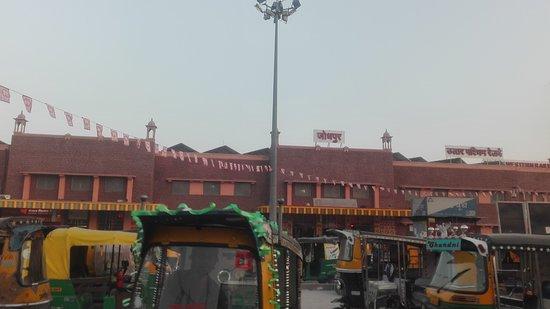 Jodhpur Beds & Breakfast