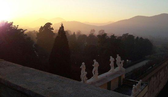 Battaglia Terme, Italie : Castello del Catajo