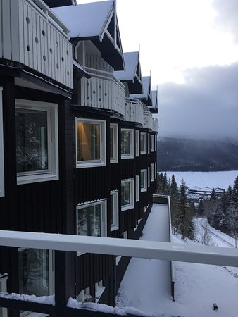 Hotell Fjällgården