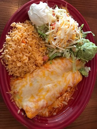 Middletown, DE: Excellent Mexican Restaurant