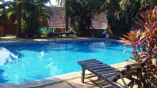 70b0bb8bf79efb Good and pleasant hotel - Review of Morjim Resort