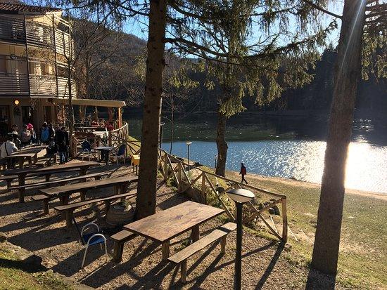 Picture of ristorante lago dei pontini bagno di romagna tripadvisor - Ristorante del lago bagno di romagna ...