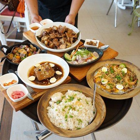 Cucina Higala