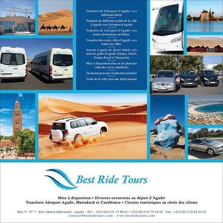 Best Ride Tours