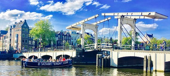The Top 10 Things To Do Near Hotel Vijaya Amsterdam