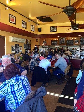 Rise N Shine Diner: photo1.jpg