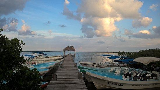 Cabanas Costa del Sol Sian Kaan